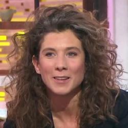Aurore Belser - Réalisatrice