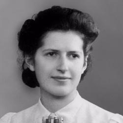 Geneviève de Gaulle - Militante