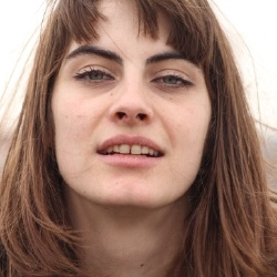 Samia Muriel Chancrin - Actrice