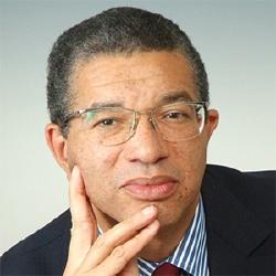 Lionel Zinsou - Invité