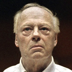 Bernard Haitink - Chef d'orchestre