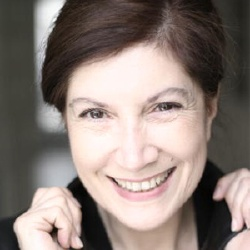 Lorella Cravotta - Actrice