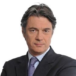 Alain Marschall - Présentateur