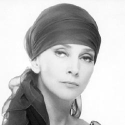 Valentina Cortese - Actrice