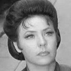 Micheline Luccioni - Actrice