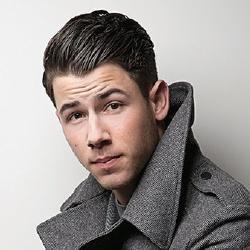 Nick Jonas - Acteur