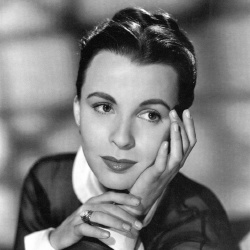Claire Bloom - Actrice