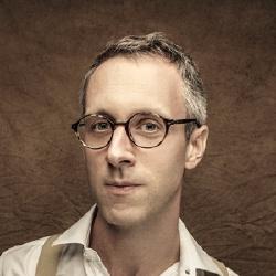 Sébastien Daucé - Chef d'orchestre