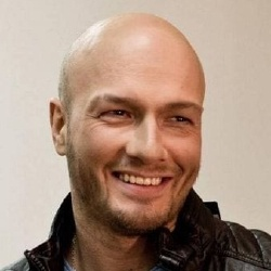Nikita Panfilov - Acteur