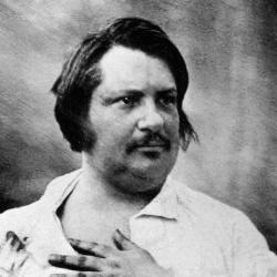 Honoré de Balzac - Origine de l'oeuvre