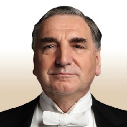Jim Carter - Acteur