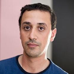 Nassim Amaouche - Scénariste