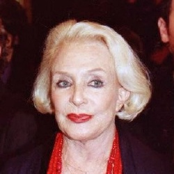 Micheline Presle - Actrice
