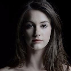 Kristina Bentz - Danseuse