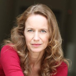 Laura Cayouette - Actrice