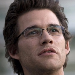 Johnny Whitworth - Acteur