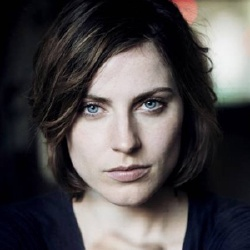Antje Traue - Actrice