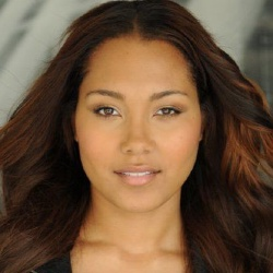 Parker McKenna Posey - Actrice