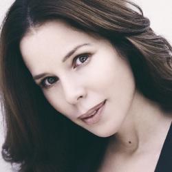 Athenea Mata - Actrice