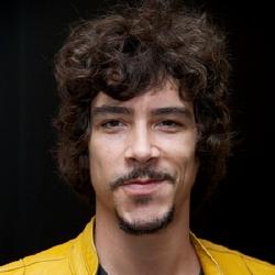 Óscar Jaenada - Acteur