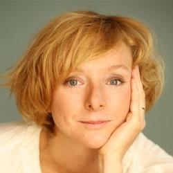Gaëlle Lebert - Actrice