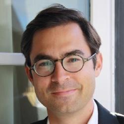 Stéphane Landowski - Scénariste