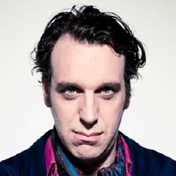 Chilly Gonzales - Actrice