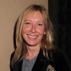 Fabienne Berthaud - Réalisatrice