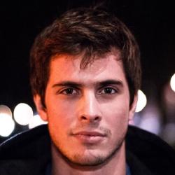 Edouard Kupiec - Acteur