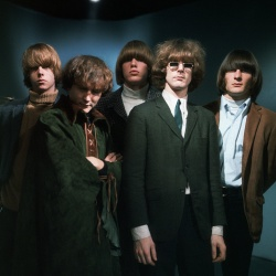 The Byrds - Musicien