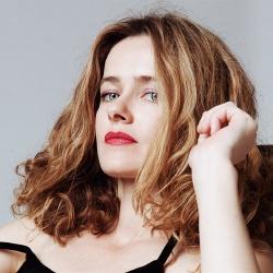 Julie Delarme - Actrice