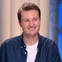 Guillaume Rozier - Invité