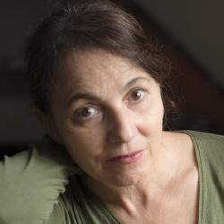 Saadia Bentaïeb - Actrice