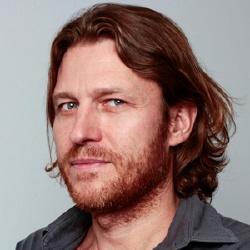 Patrick Menais - Présentateur