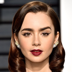 Lily Collins - Actrice