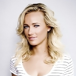 Jennifer Hoffman - Actrice