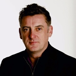 Maurice Sweeney - Réalisateur