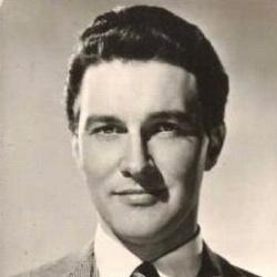 Terence Morgan - Acteur