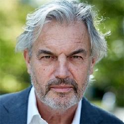 Derek De Lint - Acteur