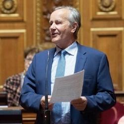 Pierre Louault - Invité