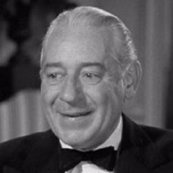 Henry O'Neill - Acteur