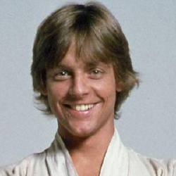 Luke Skywalker - Personnage de fiction