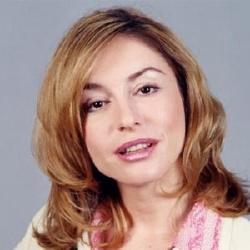 Jeanne Savary - Actrice