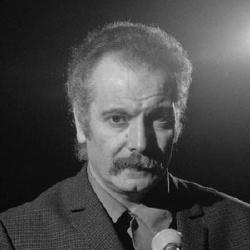 Georges Brassens - Acteur