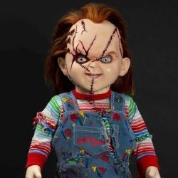 Chucky - Personnage de fiction