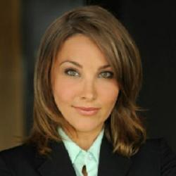 Kirsten Robek - Actrice