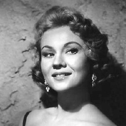 Virginia Mayo - Actrice