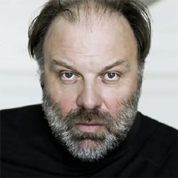 Waldemar Kobus - Acteur