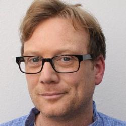 Andrew Daly - Acteur
