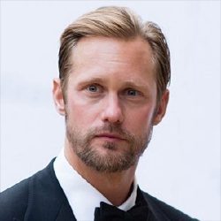 Alexander Skarsgård - Acteur